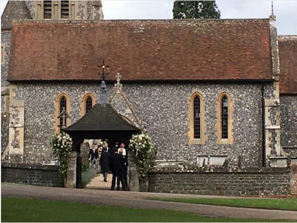 Casamento de Pippa Middleton e James Matthews2