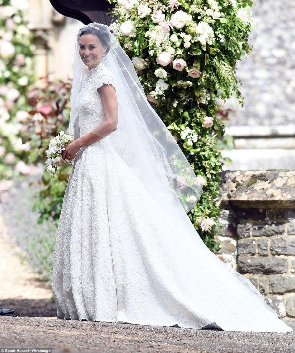 Casamento de Pippa Middleton e James Matthews4