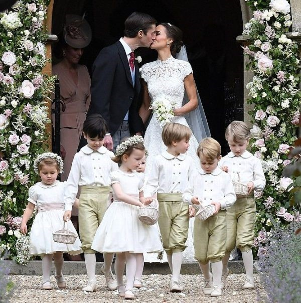 Casamento de Pippa Middleton e James Matthews7