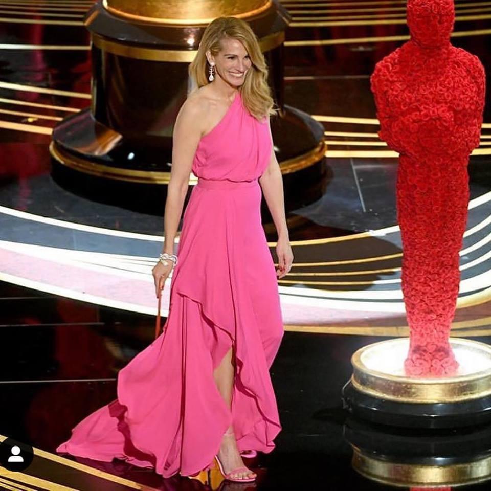 Tendência de Moda Oscar 2019